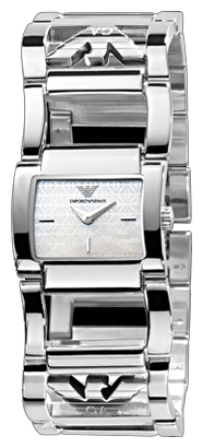 Wrist watch Armani AR5737 for women - picture, photo, image
