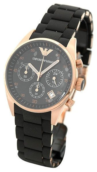 Wrist watch Armani AR5906 for women - picture, photo, image