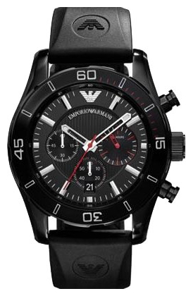 Wrist watch Armani AR5948 for Men - picture, photo, image