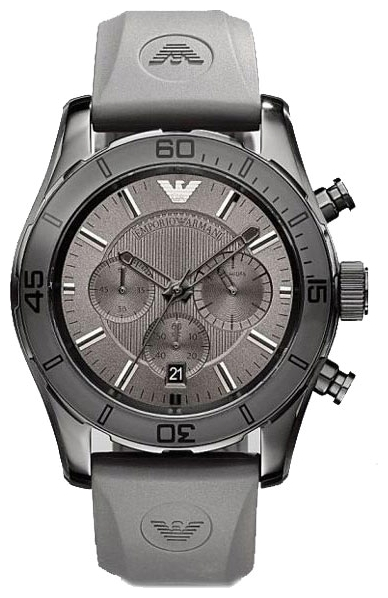 Wrist watch Armani AR5949 for Men - picture, photo, image