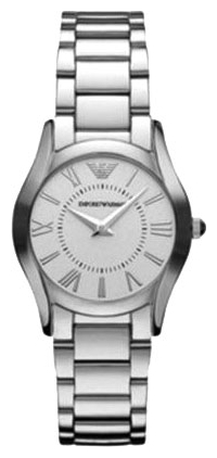 Wrist watch Armani AR8021 for women - picture, photo, image