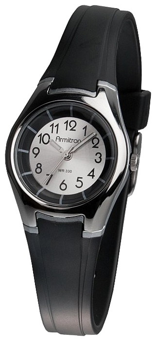 Wrist watch Armitron 25-6405BLK for women - picture, photo, image