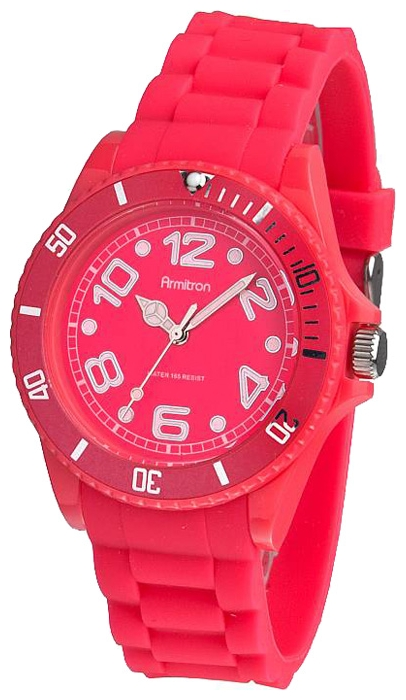 Wrist watch Armitron 25-6409PNK for women - picture, photo, image