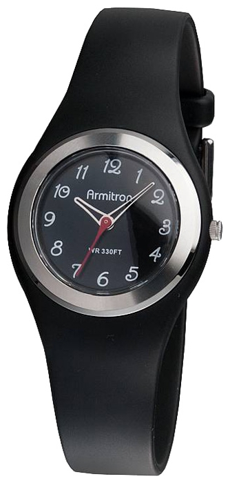 Wrist watch Armitron 25-6413BLK for women - picture, photo, image