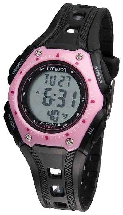Wrist watch Armitron 45-7003PNK for women - picture, photo, image