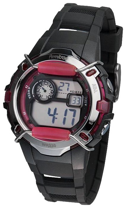 Wrist watch Armitron 45-7008PNK for women - picture, photo, image
