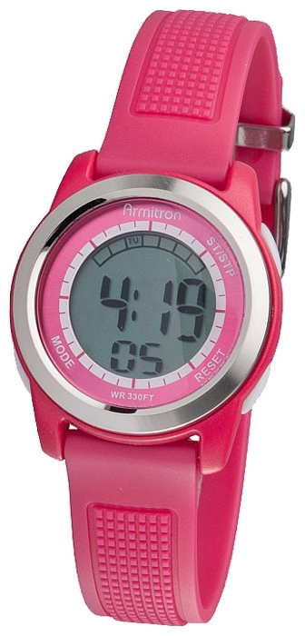 Wrist watch Armitron 45-7019MAG for women - picture, photo, image