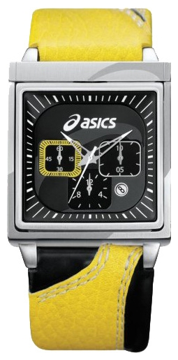 Wrist watch ASICS QA5123101 for Men - picture, photo, image