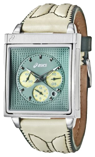 Wrist watch ASICS QA5123701 for Men - picture, photo, image