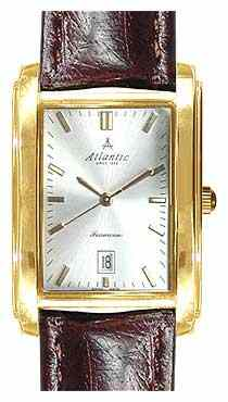 Wrist watch Atlantic 27343.45.21 for Men - picture, photo, image