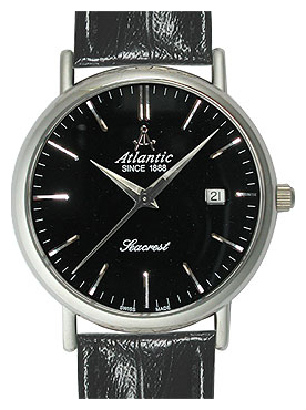 Wrist watch Atlantic 50341.41.61 for Men - picture, photo, image