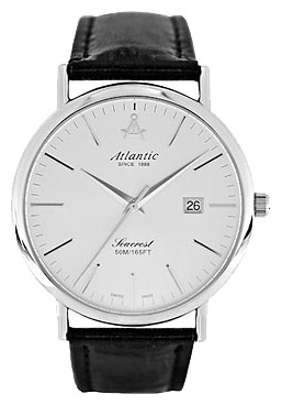 Wrist watch Atlantic 50344.41.21 for Men - picture, photo, image