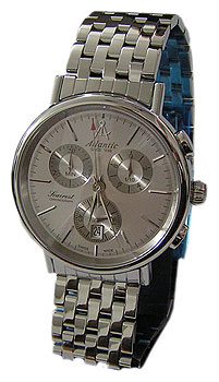Wrist watch Atlantic 50446.41.21 for Men - picture, photo, image