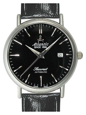 Wrist watch Atlantic 50741.41.61 for Men - picture, photo, image