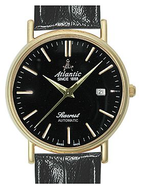 Wrist watch Atlantic 50741.45.61 for Men - picture, photo, image