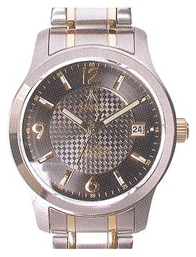Wrist watch Atlantic 62345.43.65 for Men - picture, photo, image
