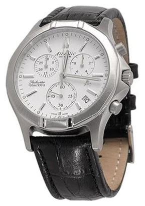 Wrist watch Atlantic 70461.41.21 for Men - picture, photo, image