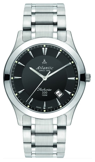 Wrist watch Atlantic 71365.41.61 for Men - picture, photo, image