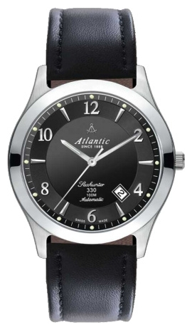 Wrist watch Atlantic 71760.41.65 for Men - picture, photo, image
