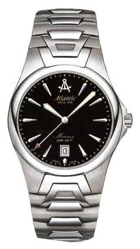 Wrist watch Atlantic 80375.41.61 for Men - picture, photo, image