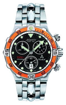 Wrist watch Atlantic 88487.41.61 for Men - picture, photo, image