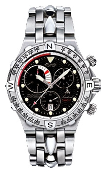 Wrist watch Atlantic 88489.41.66 for Men - picture, photo, image