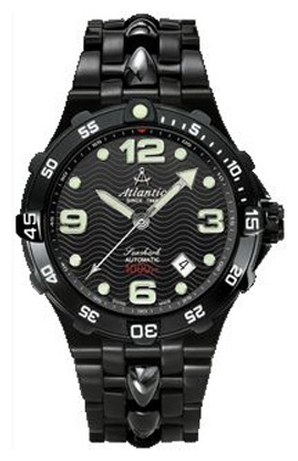 Wrist watch Atlantic 88788.46.65 for Men - picture, photo, image