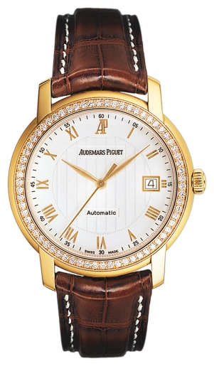 Wrist watch Audemars Piguet 15140OR.ZZ.A088CR.01 for Men - picture, photo, image