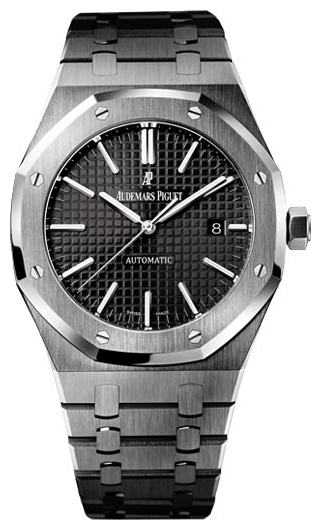 Wrist watch Audemars Piguet 15400ST.OO.1220ST.01 for Men - picture, photo, image