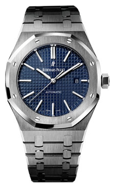 Wrist watch Audemars Piguet 15400ST.OO.1220ST.03 for Men - picture, photo, image