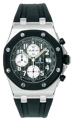 Wrist watch Audemars Piguet 25940SK.OO.D002CA.01.A for Men - picture, photo, image