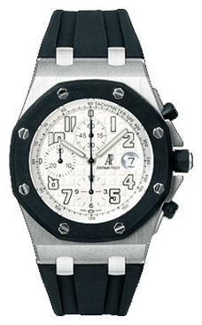 Wrist watch Audemars Piguet 25940SK.OO.D002CA.02.A for Men - picture, photo, image