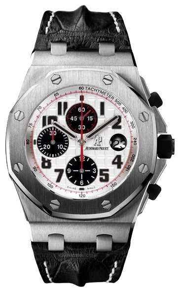 Wrist watch Audemars Piguet 26170ST.OO.D101CR.02 for Men - picture, photo, image