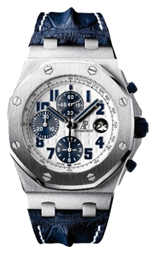 Wrist watch Audemars Piguet 26170ST.OO.D305CR.01 for Men - picture, photo, image