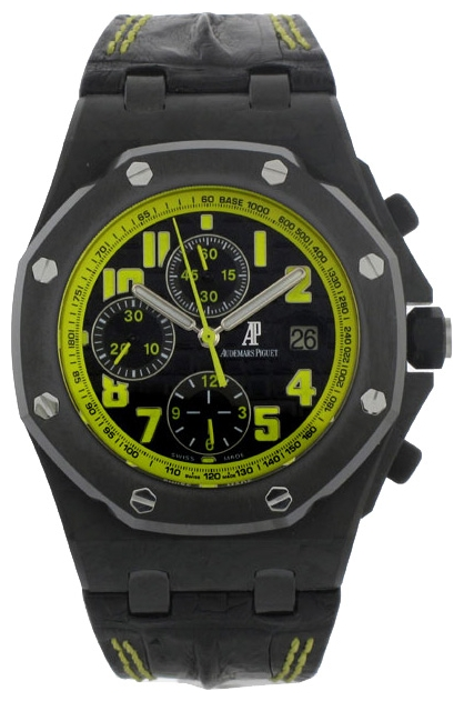 Wrist watch Audemars Piguet 26176FO.OO.D101CR.02 for Men - picture, photo, image