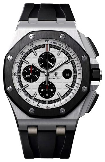 Wrist watch Audemars Piguet 26400SO.OO.A002CA.01 for Men - picture, photo, image