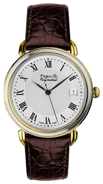 Wrist watch Auguste Reymond 323601.568 for Men - picture, photo, image