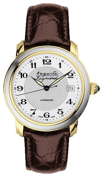 Wrist watch Auguste Reymond 39161.543 for Men - picture, photo, image