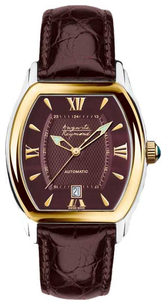 Wrist watch Auguste Reymond 39230.862 for Men - picture, photo, image