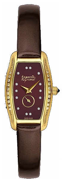 Wrist watch Auguste Reymond 418030.88 for women - picture, photo, image
