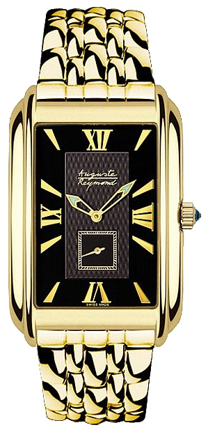 Wrist watch Auguste Reymond 418770B.262 for Men - picture, photo, image
