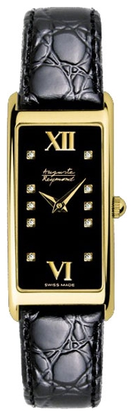 Wrist watch Auguste Reymond 418900.268D for women - picture, photo, image