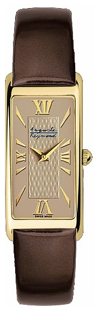 Wrist watch Auguste Reymond 418900.961 for women - picture, photo, image