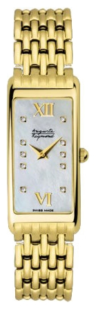 Wrist watch Auguste Reymond 418900B.368D for women - picture, photo, image