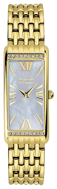 Wrist watch Auguste Reymond 418910 B.361 for women - picture, photo, image
