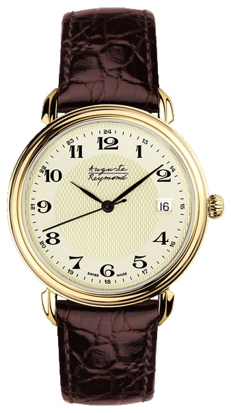 Wrist watch Auguste Reymond 423600.043 for Men - picture, photo, image