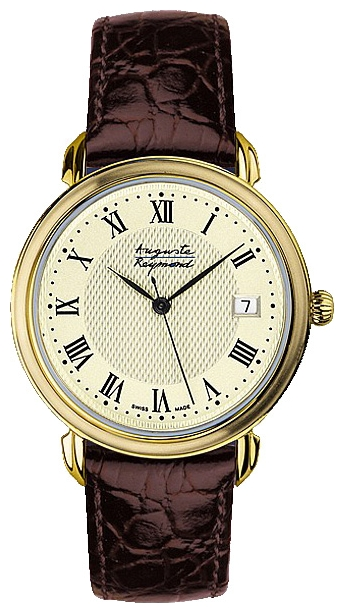 Wrist watch Auguste Reymond 423601.068 for Men - picture, photo, image