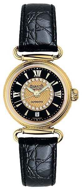 Wrist watch Auguste Reymond 44260.1864 for women - picture, photo, image