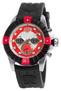 Wrist watch Aurora AU-AW007-CR for Men - picture, photo, image