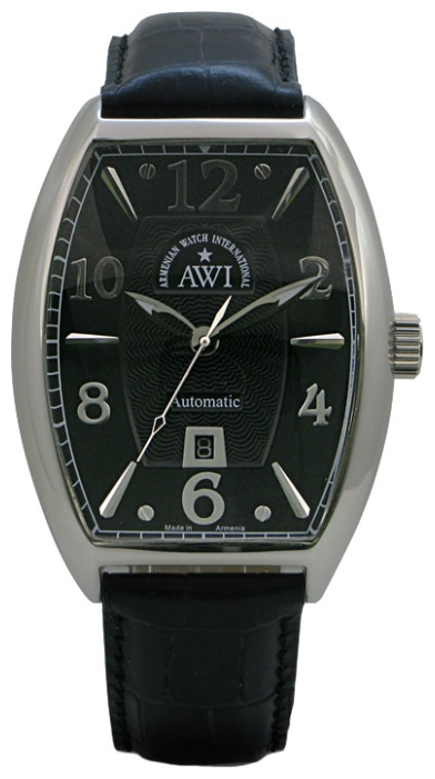 Wrist watch AWI AW 4000A A for Men - picture, photo, image